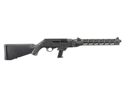 Ruger PC Carbine 9mm Rifle with M-Lok Handguard - 19115