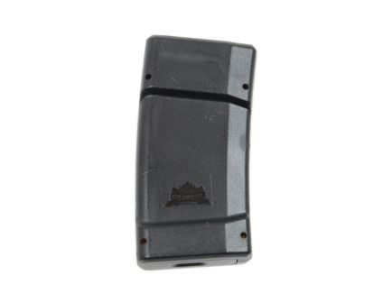 PSA Custom AKV 15rd Magazine Extension, Black
