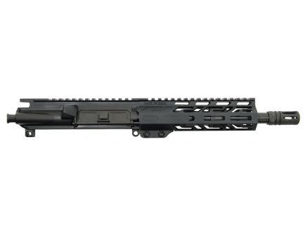 """PSA 8.5"""" Pistol Length .300 AAC Blackout 1:7 Nitride 7"""" Lightweight M-Lok Upper w/o BCG & CH -"""