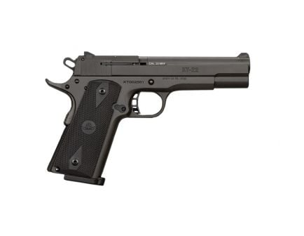 Rock Island Armory XT22 Magnum .22 Magnum 1911 Pistol - 51996