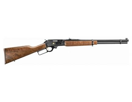 Marlin 336TDL Texan Deluxe .30-30 Win. Lever Action Rifle, American Black Walnut