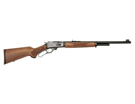 Marlin 444 Marlin Lever Action Rifle, American Black Walnut