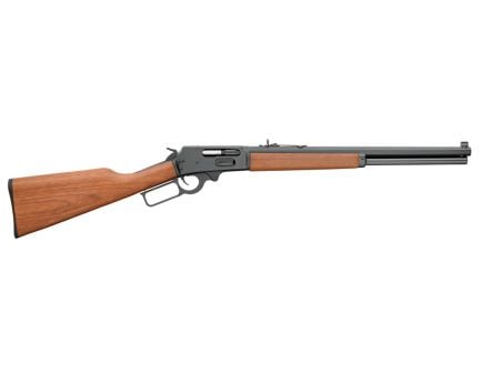 "Marlin Model 1895CBA .45-70 Government 18.5"" Octagon Barrel Lever Action Rifle, Walnut - 70458"