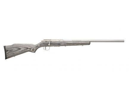 Marlin XT-17VSL .17 HMR Bolt Action Rifle, Laminate Gray