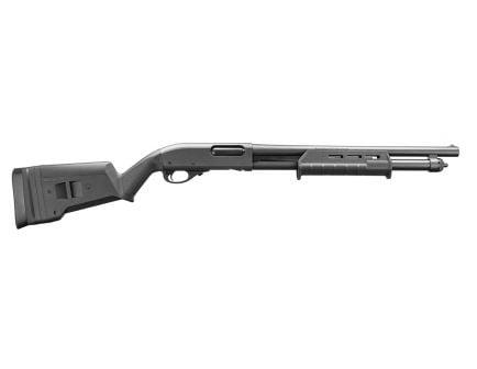 Remington 870 Express Tactical Magpul 12 GA Pump Shotgun, Black