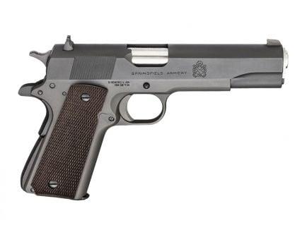 """Springfield 1911 Defender 45 ACP 5"""" Pistol PBD9108L"""