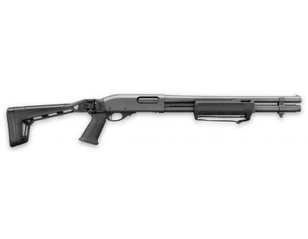 Remington 870 20 GA Tactical Side Folder Pump Shotgun