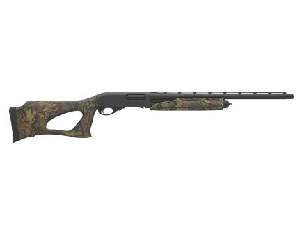 "Remington 870 Express Shur-Shot Turkey 12 GA 21"" Pump Shotgun, MO Obsession - 81114"