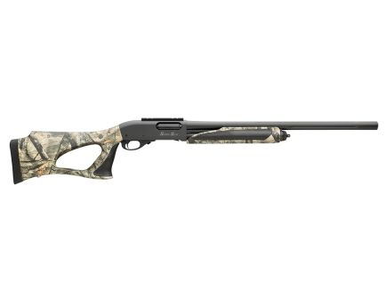 "Remington 870 SPS SuperSlug 12 GA 12 1/2"" Rifled Pump Shotgun, MO Treestand - 82101"