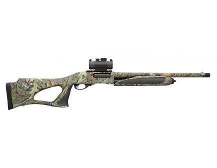 "Remington 870 SPS Super Mag Turkey Predator 12 GA 20"" Pump Shotgun with Tru-Glo Red Dot, MO Obsession - 81062"