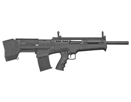 Rock Island Armory VRBP-100 12 GA Bullpup Shotgun, Black Polymer - VRBP100-A