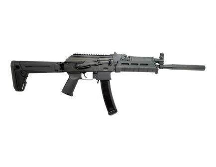 PSA AK-V 9mm MOE Rifle, Black