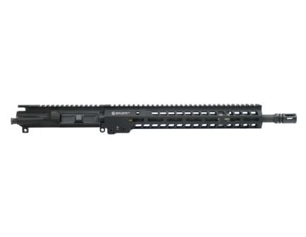 "PSA 14.7"" Mid-Length CHF 5.56 NATO 1:7 Geissele 13"" MK14 M-Lok Upper - No BCG or CH - Pinned & Welded"