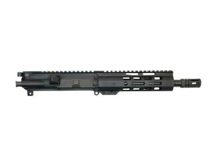"""PSA 8.5"""" Pistol-length 300AAC 1/7 Nitride  7"""" Lightweight M-Lok Upper with BCG & CH"""