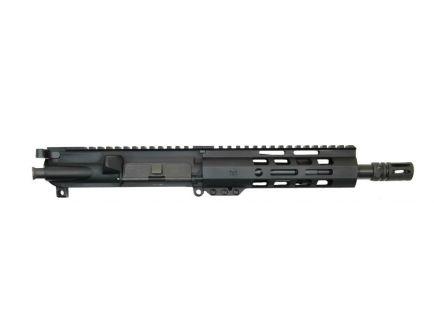 "PSA 8"" CHF Pistol-length 300AAC Blackout 1/8 7"" Lightweight M-Lok Upper With Toolcraft BCG & CH"