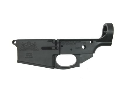 PSA Gen3 PA10 Stripped Lower Receiver