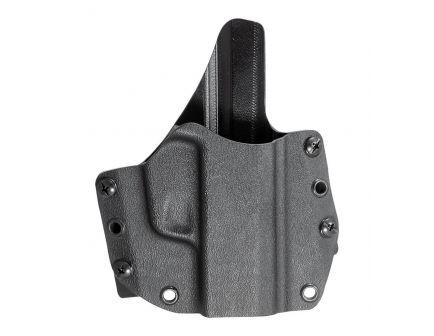 MFT Sig Sauer P365 Full Size OWB Holster, Black - HSIG365OWB-BL