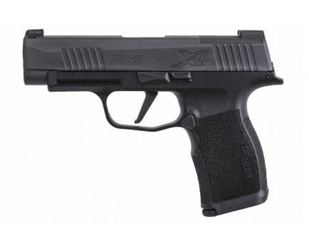 Sig Sauer P365 XL XSeries 9mm Pistol, Black - 365XL-9-BXR3