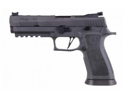 Sig Sauer P320 XFive Legion 9mm Pistol, Legion Gray - 320X5-9-LEGION-R2