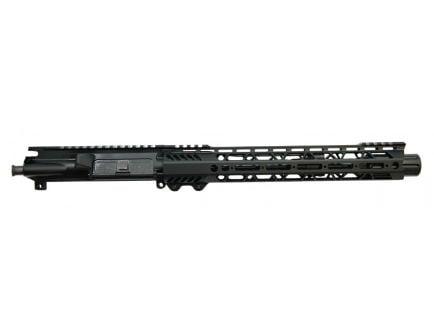 "PSA 10.5"" Carbine-Length 5.56 NATO 1/7 Phosphate 12"" Slant M-lok Upper - No BCG or CH"