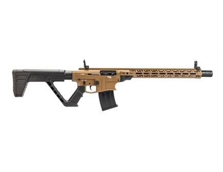 Armscor VR80-A Tactical 12 Gauge Semi-Auto Shotgun, FDE