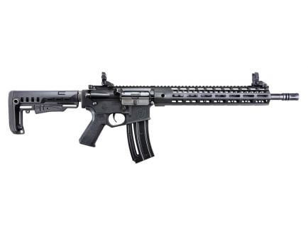 "Walther Hammerli Tac R1 .22 LR 16"" M-Lok Rifle, Black - 5760500"
