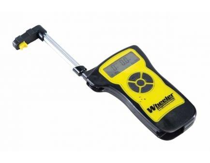 Wheeler Engineering Professional Digital Trigger Gauge, LCD Display - 710904