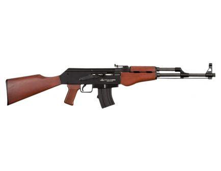 Rock Island Armory MAK22 SA .22LR Semi-Automatic Rifle, Black/Wood - 51121