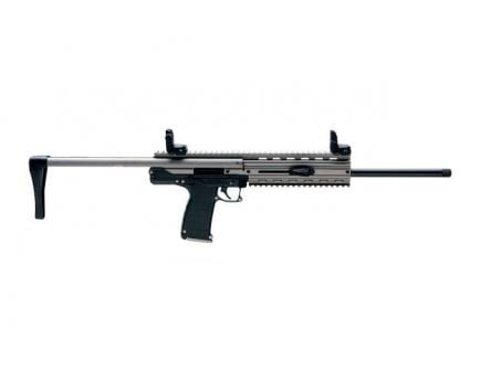 "Kel-Tec CMR30 .22 WMR 16"" Rifle, Titanium Cerakote - CMR-30-CK-TTNM"