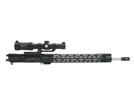 "PSA 18"" Rifle-Length 6.5 Grendel 1/8 Stainless Steel 15"" Lightweight M-Lok Strike Eagle Upper - With BCG & CH -"