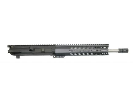 "PSA Gen2 PA10 12.5"" Carbine-Length .308 WIN 1:10 Stainless Steel 10"" Lightweight M-lok Upper - With BCG and CH"
