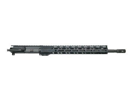 "PSA 18"" CHF Mid-Length 5.56 NATO 1/7 Heavy 15"" Lightweight M-Lok Upper - No BCG or CH"