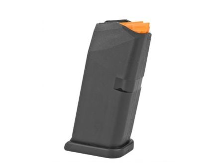 Glock G26 Gen 5 9mm 10 Round Magazine, Black - 33377
