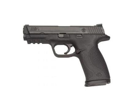 "S&W M&P 9mm 4.25"" Pistol with Night Sights"