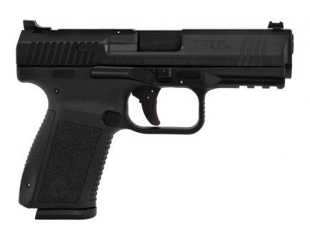 "Canik TP9SF Elite One Series 9mm 4.19"" 15 Round Pistol, Black"