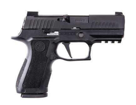 Sig Sauer P320 XCompact 9mm Optic Ready Pistol - 320XC-9-BXR3-R2