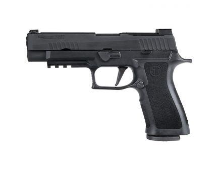 Sig Sauer P320 XFull X-Series Full Size 9mm Pistol, Blk - 320XF-9-BXR3-R2