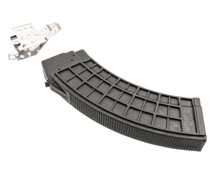Xtech Tactical MAG47 30 Round AK47 Magazine w/ Quick Release Base Plate