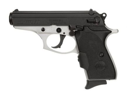 Bersa Thunder .380 ACP Pistol with Crimson Trace Laser Grips, Duo Tone