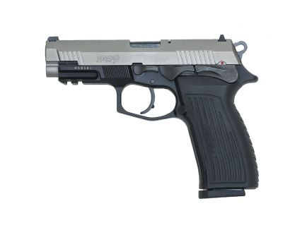 Bersa TPR9 9mm Pistol, Duotone - TPR9DT