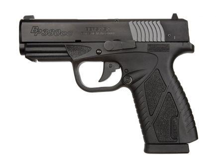 "Bersa BPCC .380 ACP 3.3"" Pistol, Matte Black"