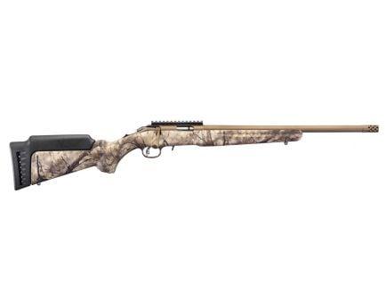 Ruger American Rimfire Standard .22 WMR Bolt Action Rifle, Digital Camo - 8373