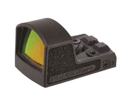 Sig Sauer Romeo Zero 3 MOA Red Dot Reflex Sight, Black
