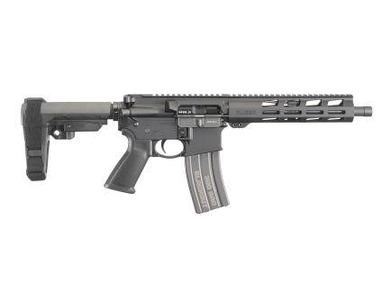 Ruger AR-556 .300 Blackout Pistol w/ Brace, Type III Anodized - 8572