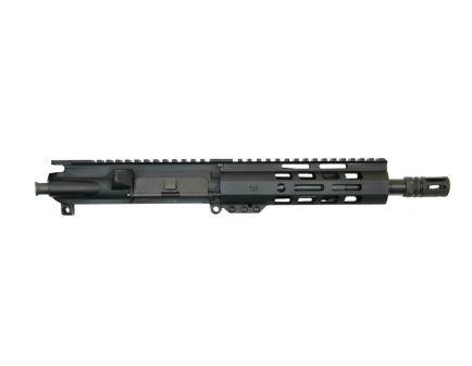 """PSA 8"""" CHF Pistol-length 300AAC Blackout 1/8 7"""" Lightweight M-Lok Upper w/o BCG or CH"""