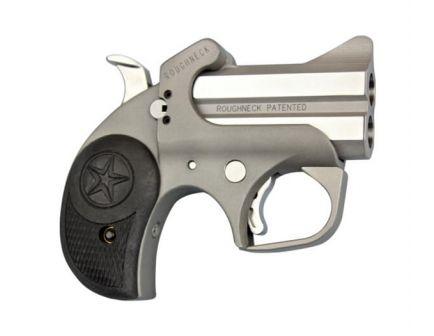 Bond Arms Roughneck .45 ACP Pistol, Stainless - BARN-45ACP