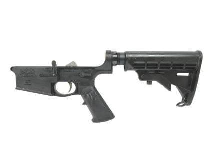 PSA Gen3 PA10 .308 Complete Classic EPT Lower Receiver
