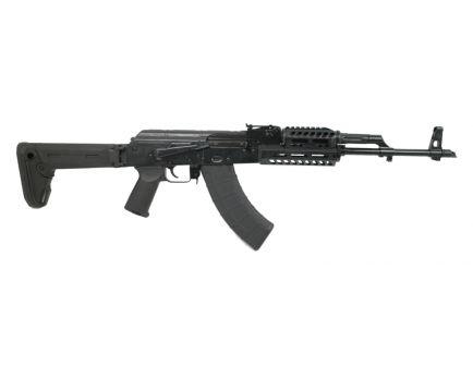 "PSAK-47 GF3 Forged Railed ""MOEkov"" Rifle, Black"