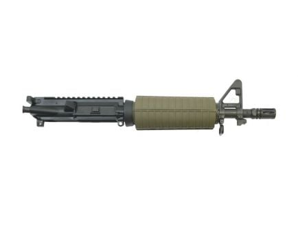 "PSA 10.5"" Carbine-Length 5.56 NATO 1/7"" Nitride Upper With BCG & CH, Olive Drab Green"