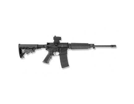 Bushmaster XM-15 QRC .223 Rem/5.56 Semi-Automatic AR-15 Rifle w/ Mini Red Dot Sight - 91046